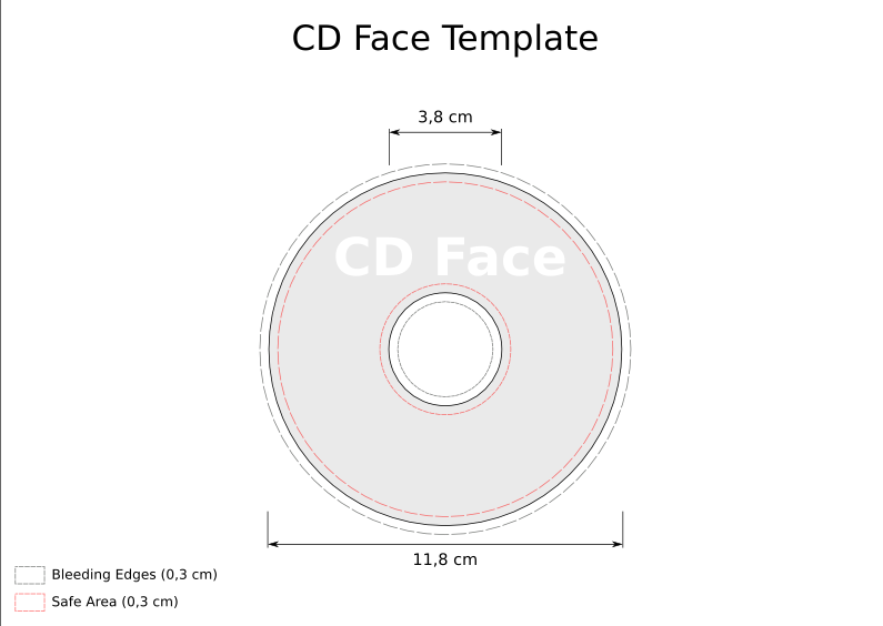 Cd templates for jewel case in svg kevin deldycke for Cd dimensions template