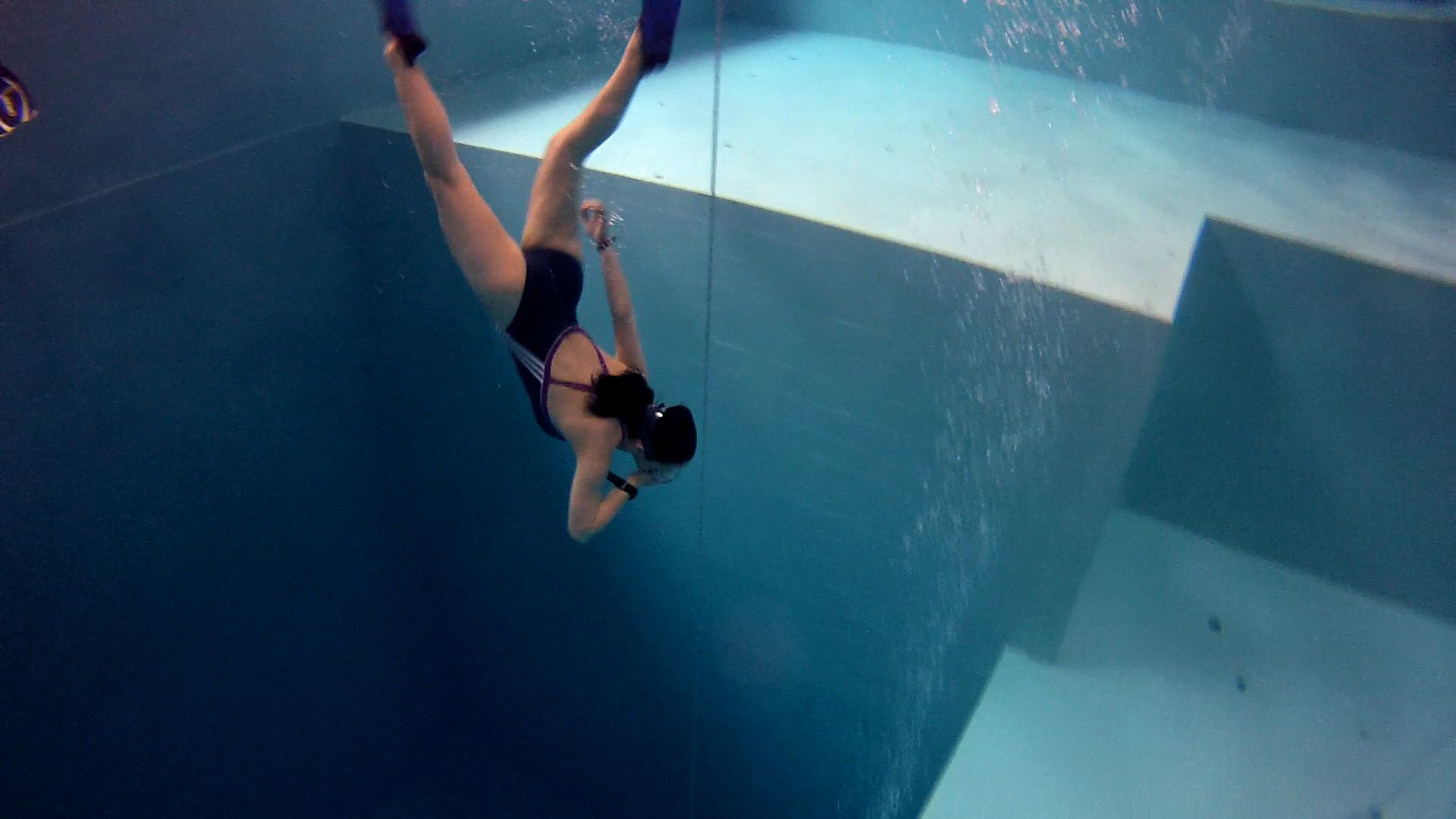 Nemo 33: World's Deepest Pool thumbnail
